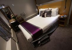 Best Western Victoria Palace - Lontoo - Makuuhuone