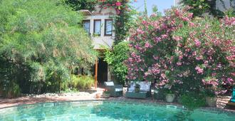 El Vino Hotel & Suites - Bodrum - Pileta
