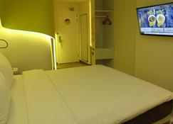 Yello Hotel Manggarai - Jakarta