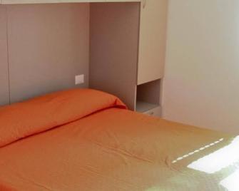 Villaggio Turistico Baia Del Monaco - Mattinata - Bedroom