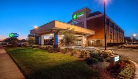 Holiday Inn Express Memphis Medical Center Midtown - Memphis - Edificio