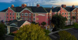 Residence Inn by Marriott Charleston Airport - North Charleston - Edificio