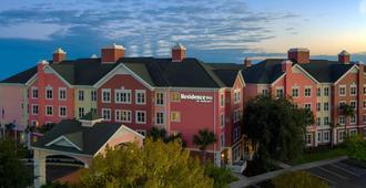 Residence Inn by Marriott Charleston Airport - Северный Чарльстон