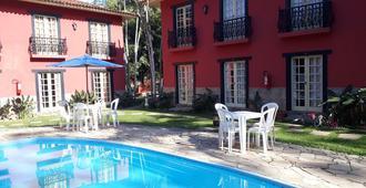 Pousada Portal De Paraty - Paraty - Bể bơi