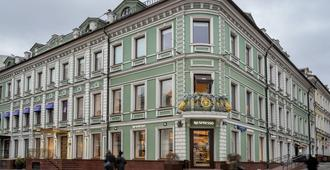 La Maison Residence - Moscow - Building