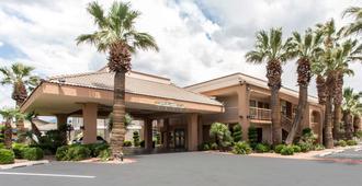 南部布拉夫品質酒店 - 聖喬治 - 聖喬治