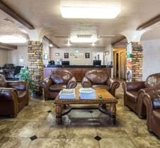 Quality Inn Saint George South Bluff