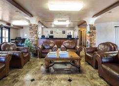 Quality Inn Saint George South Bluff - Saint George - Ingresso