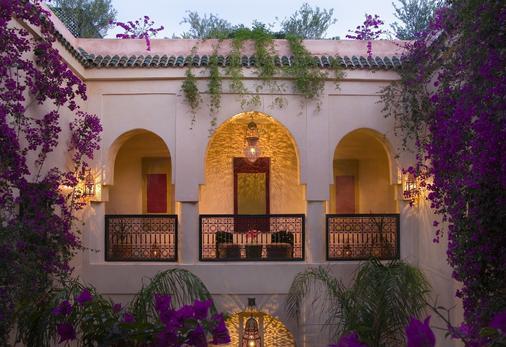 Riad Meriem - Marrakesh - Outdoors view