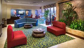 Holiday Inn Orlando Sw - Celebration Area, An IHG Hotel - Kissimmee - Lobby