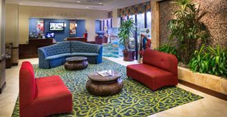 Holiday Inn Orlando Sw - Celebration Area - קיסימי - לובי