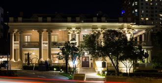 Hotel Ella - Austin - Toà nhà