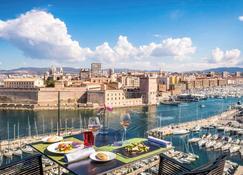 Sofitel Marseille Vieux-Port - Marseille - Restaurant
