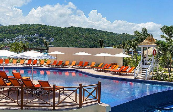Moon Palace Jamaica - Ocho Rios - Pool