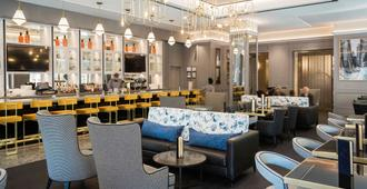 Sofitel Washington DC Lafayette Square - Washington - Ravintola