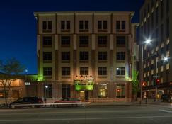CopperLeaf Boutique Hotel & Spa, BW Premier Collection - Appleton - Edificio