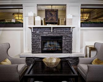 CopperLeaf Boutique Hotel & Spa, BW Premier Collection - Appleton - Lobby
