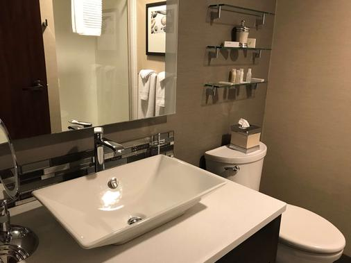 CopperLeaf Boutique Hotel & Spa, BW Premier Collection - Appleton - Bathroom