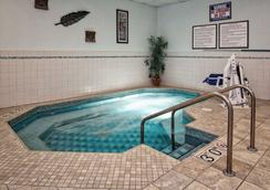 CopperLeaf Boutique Hotel & Spa, BW Premier Collection - Appleton - Pool