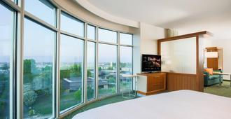 SpringHill Suites by Marriott San Jose Airport - San Jose