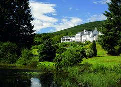 Macdonald Forest Hills Resort - Stirling - Buiten zicht