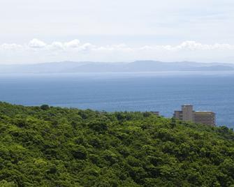 Hotel New Awaji - Sumoto - Utsikt