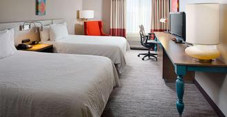 Hilton Garden Inn Colorado Springs - Colorado Springs - Sovrum