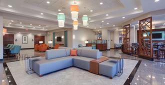 Drury Inn & Suites Charlotte Arrowood - Σάρλοτ - Σαλόνι ξενοδοχείου