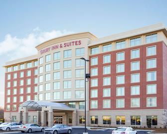Drury Inn & Suites Charlotte Arrowood - Charlotte - Building