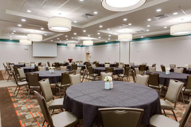 Drury Inn & Suites Charlotte Arrowood - Charlotte - Banquet hall