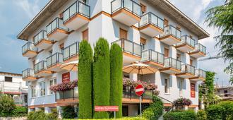 Hotel Taormina - Bardolino - Bygning