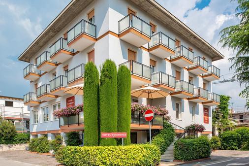 陶爾米納酒店 - 巴多利諾 - 巴多利諾 - 建築