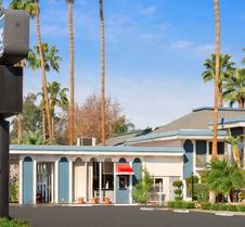 Travelodge by Wyndham Bakersfield