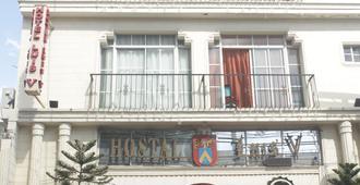 Hotel Luis V - סנטו דומינגו - בניין