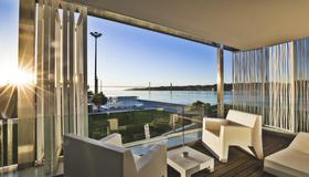 Altis Belém Hotel & Spa - Lisboa - Varanda
