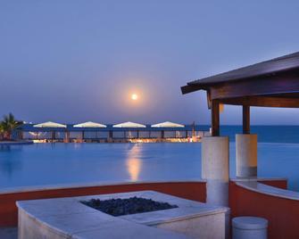 Mövenpick Resort El Sokhna - Ain Sokhna - Building