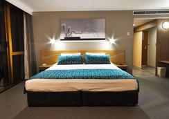Pacific Hotel Cairns - Cairns - Phòng ngủ