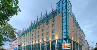 Arcotel Wimberger Vienna - Vienna - Edificio