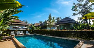 Himaphan Boutique Resort - Sakhu - בריכה