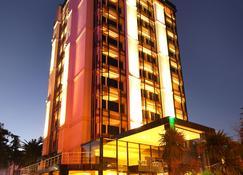 North Point Hotel - Самсун - Building