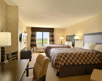 Wingate by Wyndham Warner Robins - Warner Robins - Schlafzimmer