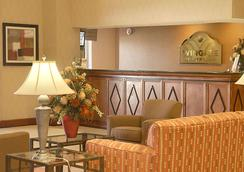 Wingate by Wyndham Warner Robins - Warner Robins - Σαλόνι ξενοδοχείου