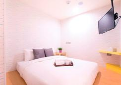 Click Hotel - Ximending Branch - Taipei - Makuuhuone