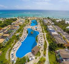 Ocean Blue Sands Golf & Beach Resort