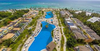 Ocean Blue Sands Golf & Beach Resort - Punta Cana - Pool