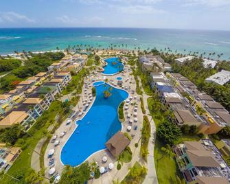 Ocean Blue Sands Golf & Beach Resort - Punta Cana - Piscina