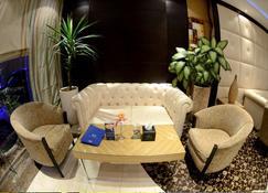 Rose Garden Hotel - Riad - Patio