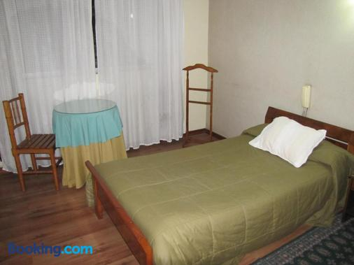 Hotel Rio - Rancagua - Bedroom