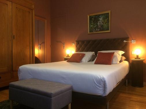 Villa Gounod - Lille - Bedroom