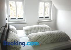 Pension Marktblick - Friedrichstadt - Bedroom